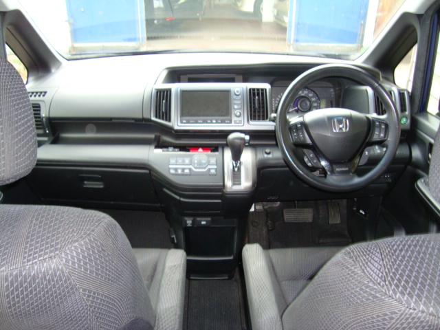 Honda Stepwagon 2 0 Spada Z1 Jade Autos